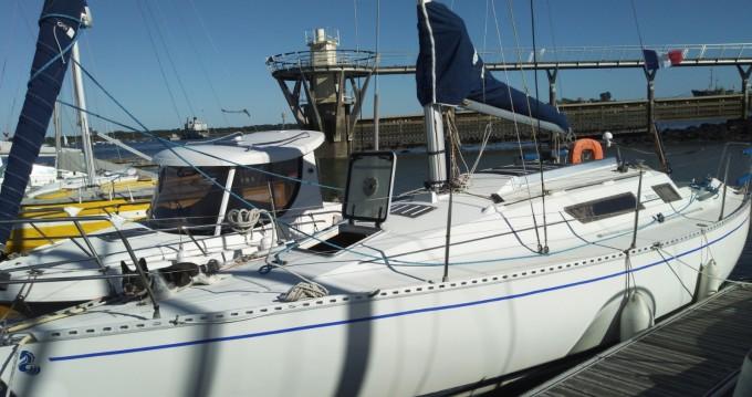 Bootsverleih Bénéteau First 29 GTE Lorient Samboat