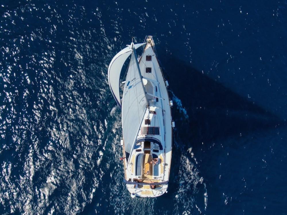 Segelboot mieten in Krk - Bavaria Bavaria 46 Cruiser