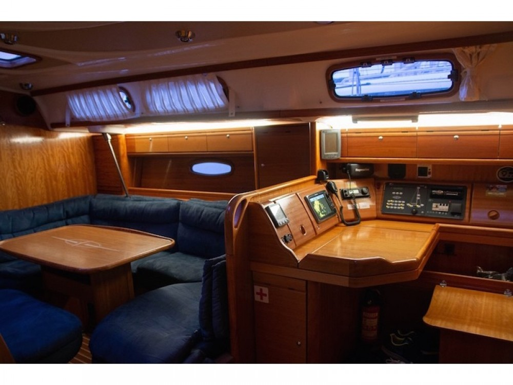 Yacht-Charter in Krk - Bavaria Bavaria 46 Cruiser auf SamBoat