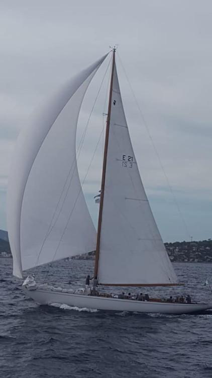 Bootsverleih Sloop Marconi Classique 12MJI La Ciotat Samboat