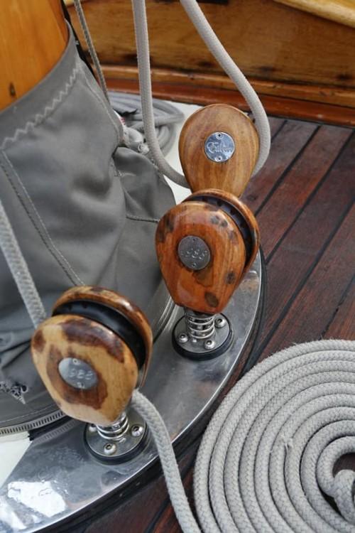 Segelboot mieten in La Ciotat - Sloop Marconi Classique 12MJI