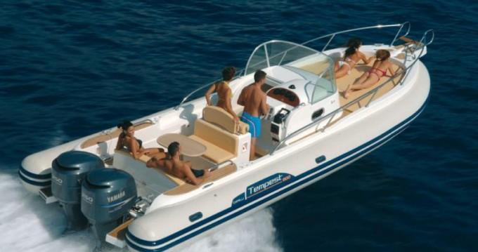 Schlauchboot mieten in Propriano zum besten Preis