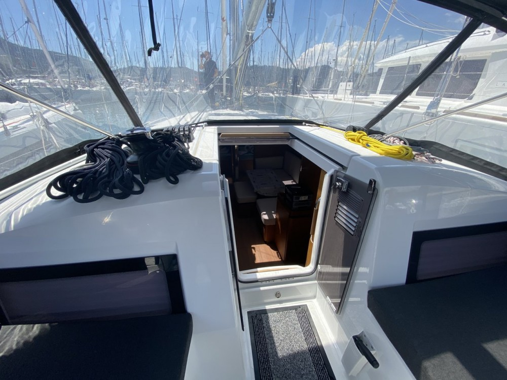 Segelboot mieten in Fethiye - Jeanneau Sun Odyssey 440