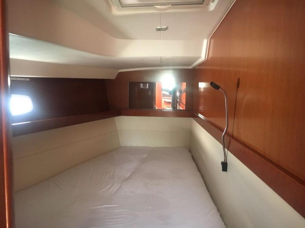 Bootsverleih Bénéteau Oceanis 50 Family  Samboat