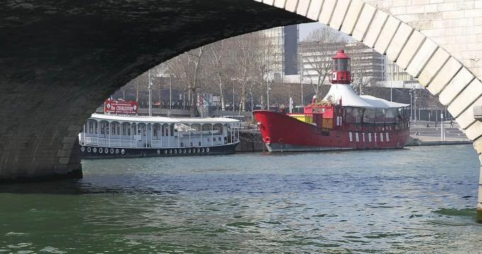 Bootsverleih Nicols 1350 Draveil Samboat