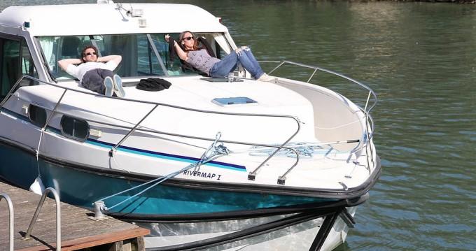 Hausboot mieten in Draveil - Nicols 1350