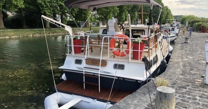 Hausboot mieten in Moret-sur-Loing - Van Pelt Kruiser AK