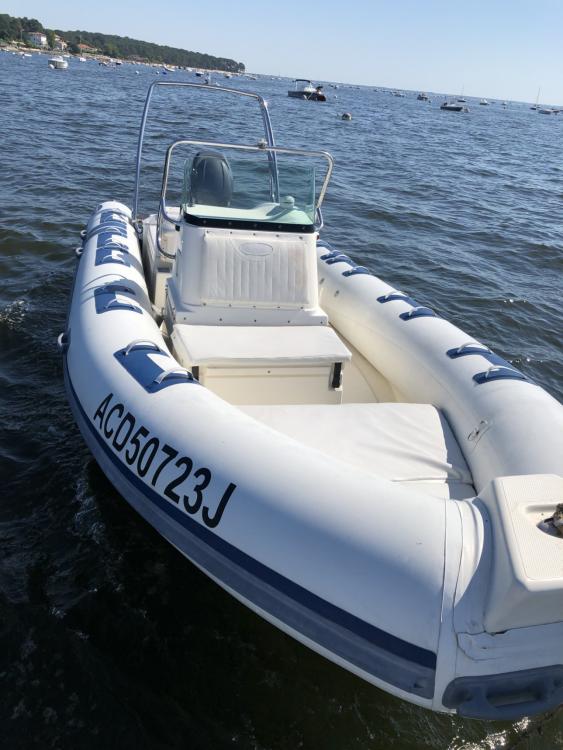 Motorboot mit oder ohne Skipper Northstar mieten in Lège-Cap-Ferret