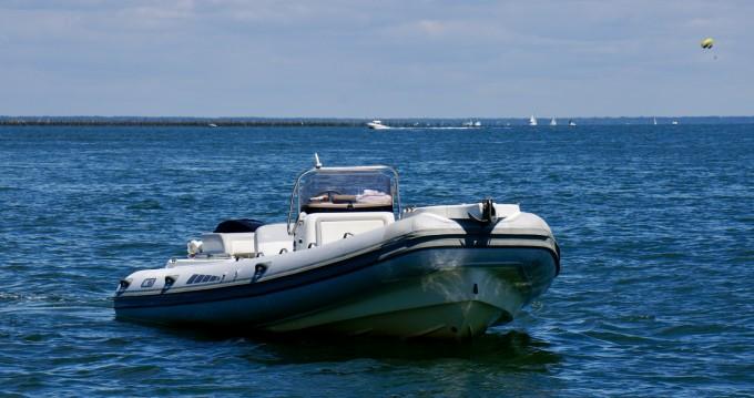 Bootsverleih Bsc BSC 75 Lège-Cap-Ferret Samboat