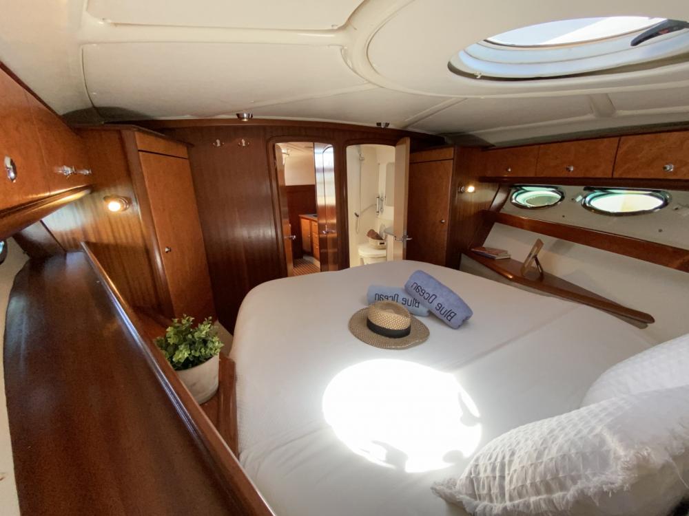 Motorboot mit oder ohne Skipper Bavaria mieten in Balearische Inseln