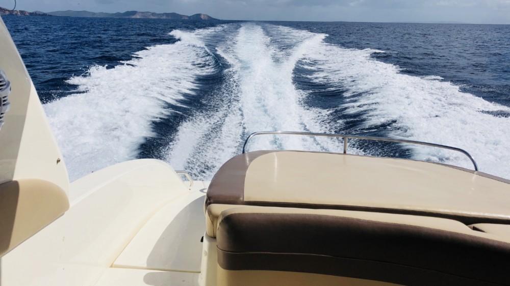 Sea Ray Sea Ray 295 Bow Rider zwischen Privatpersonen und professionellem Anbieter Balearische Inseln