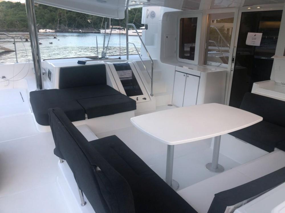 Katamaran mieten in Martinique - Lagoon Lagoon 52