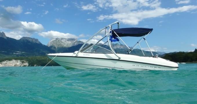 Motorboot mieten in Annecy zum besten Preis
