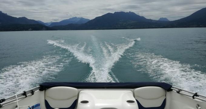 Yacht-Charter in Annecy - Bayliner Bayliner 175 BR auf SamBoat