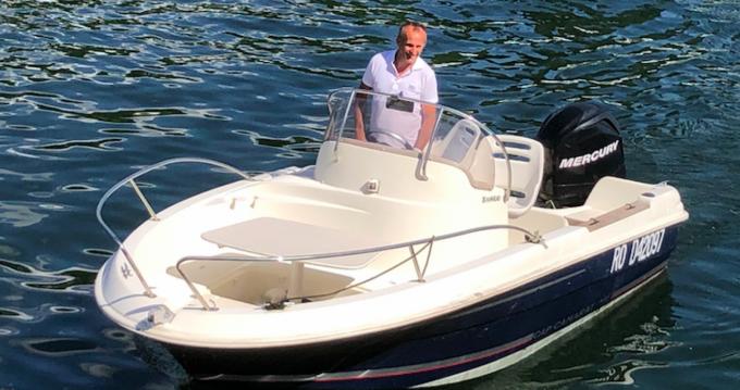 Motorboot mit oder ohne Skipper Jeanneau mieten in Saint-Cloud