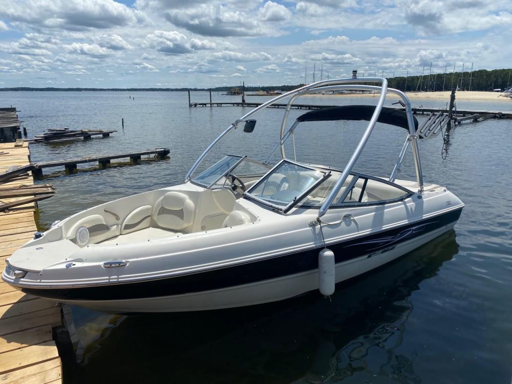 Bootsverleih Stingray 208cr Biscarrosse Samboat