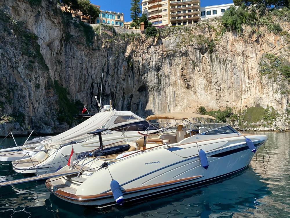 Bootsverleih Riva rivarama 44 Monaco Samboat