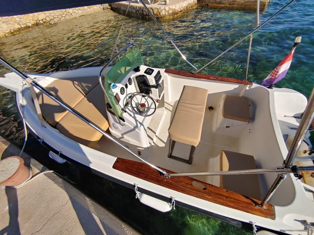 Bootsverleih Elan Elan 17 CC Novaglia Vecchia Samboat