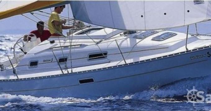 Yacht-Charter in Arzon - Bénéteau Oceanis 311 DL auf SamBoat