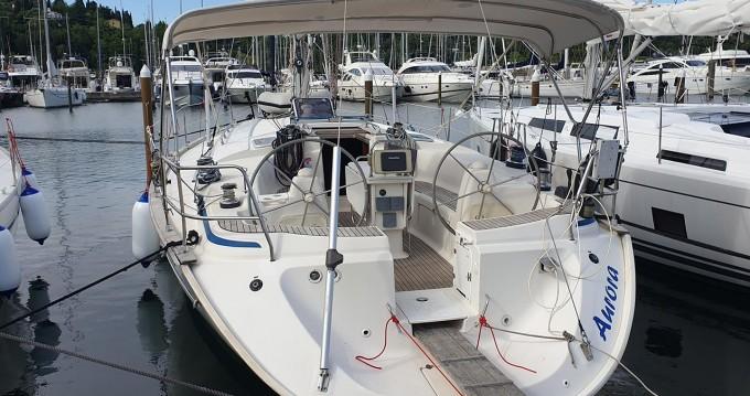 Bootsverleih Bavaria Bavaria 44 Portorož Samboat