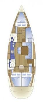 Yacht-Charter in Portorož - Bavaria Bavaria 44 auf SamBoat