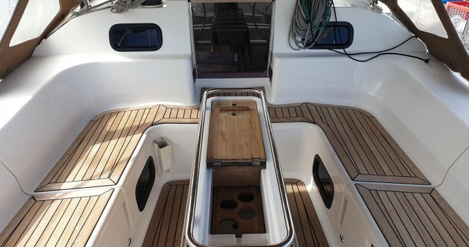 Yacht-Charter in Portorož - Elan Impression 45 auf SamBoat