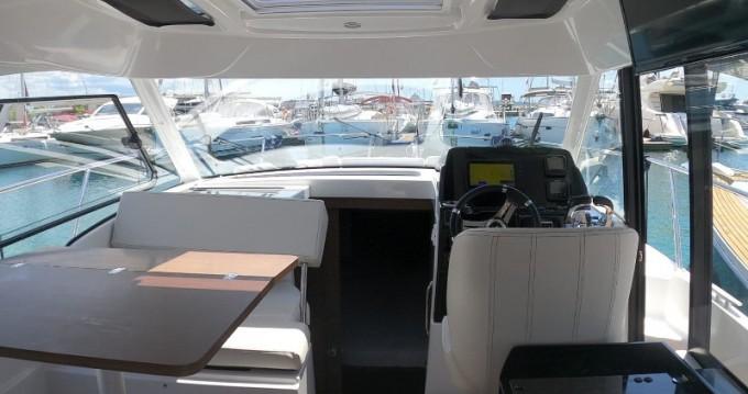 Yacht-Charter in Zadar - Bénéteau Antares 9 OB auf SamBoat