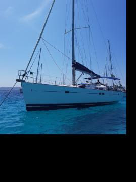 Segelboot mieten in La Maddalena zum besten Preis