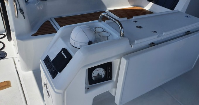 Yacht-Charter in Biograd na Moru - Jeanneau Sun Odyssey 410 auf SamBoat