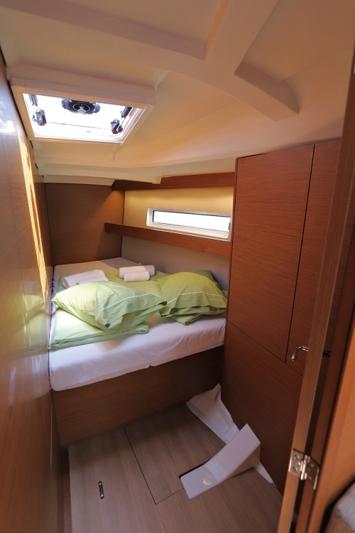 Bootsverleih Peloponnese günstig Sun Odyssey 440