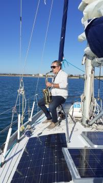 Gibert Marine Gib Sea zwischen Privatpersonen und professionellem Anbieter Porto-Vecchio