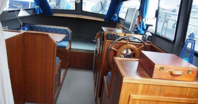 Yacht-Charter in Bruxelles-Capitale - Bege 900 auf SamBoat