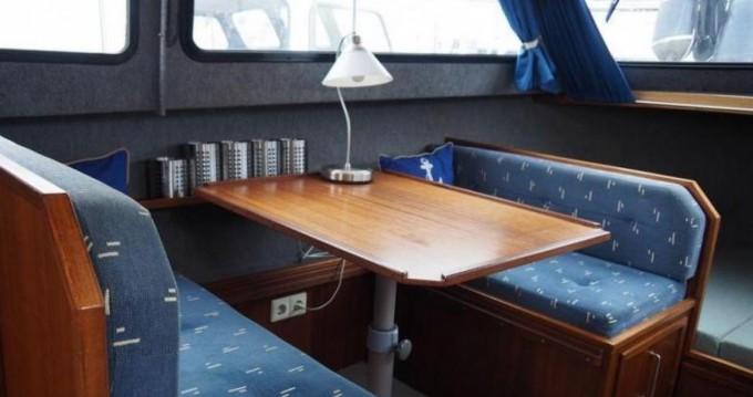 Hausboot mit oder ohne Skipper Bege mieten in Bruxelles-Capitale