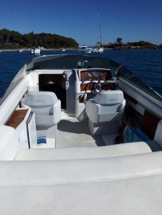 Motorboot mieten in Port-Vendres zum besten Preis