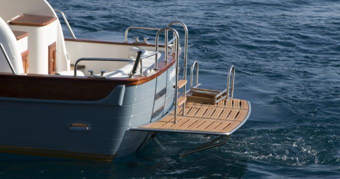 Motorboot mieten in Sorrento - Milano - Aprea Faraglione 7.50 Fast