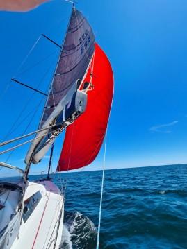 Segelboot mieten in Vannes zum besten Preis
