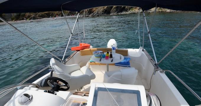 Bootsverleih Jeanneau Cap Camarat 625 WA Argelès-sur-Mer Samboat