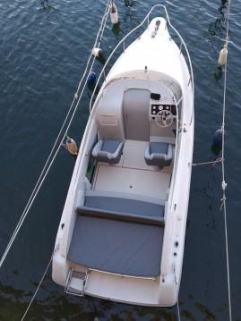 Rio Rio 650 Cruiser zwischen Privatpersonen und professionellem Anbieter Empuriabrava