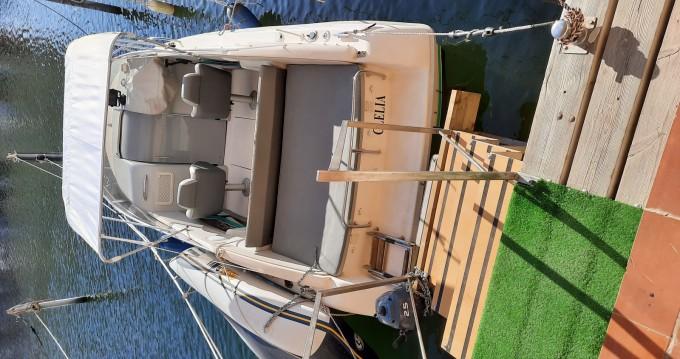 Yacht-Charter in Empuriabrava - Rio Rio 650 Cruiser auf SamBoat