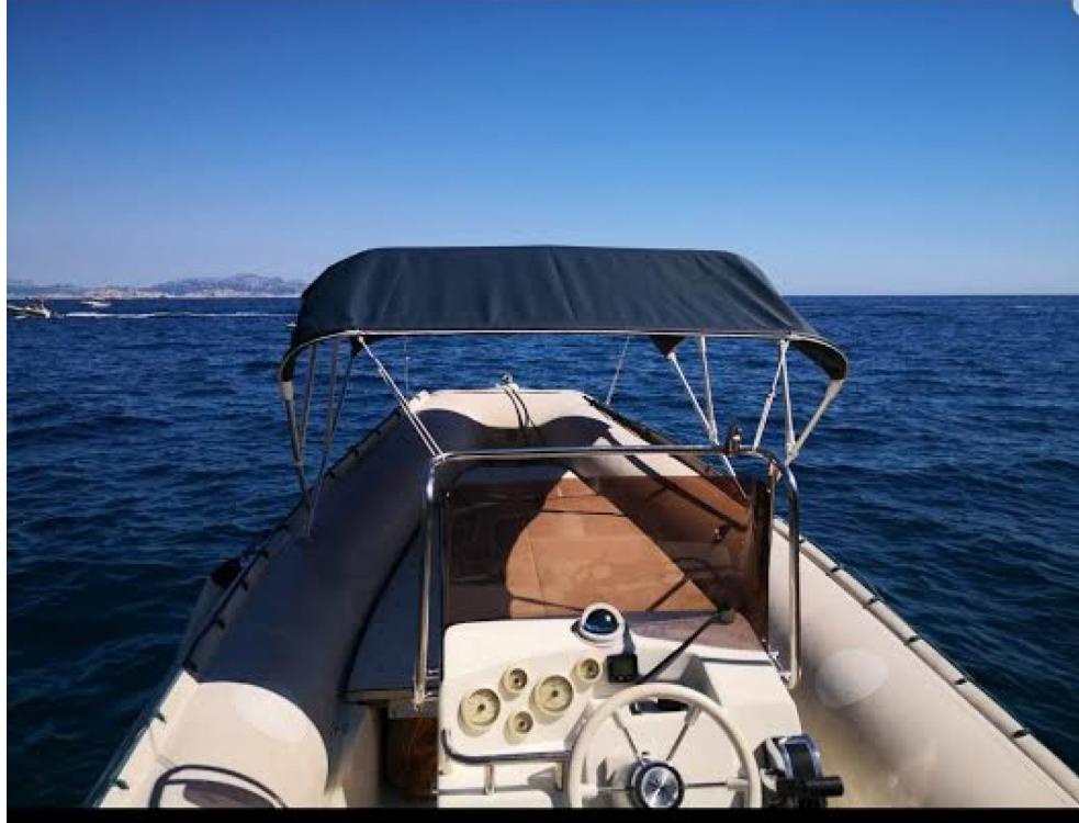 Bootsverleih Alson Flash 650 Marseille Samboat