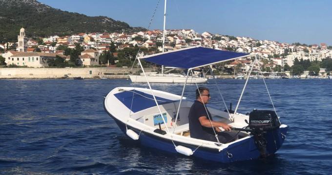 Motorboot mieten in Hvar - Pasara Jugoplastika
