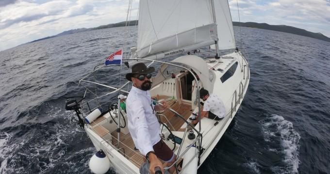 Segelboot mieten in Punat zum besten Preis