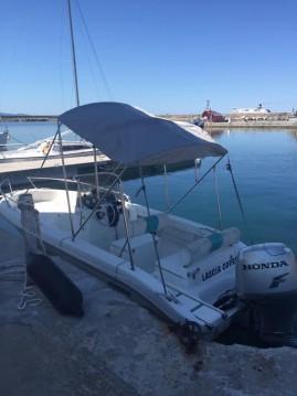Bootsverleih Sessa Marine Key Largo 19 Ajaccio Samboat