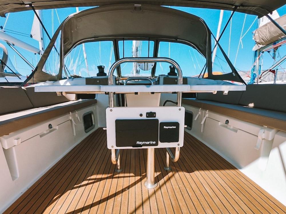 Segelboot mieten in  - Jeanneau Sun Odyssey 519