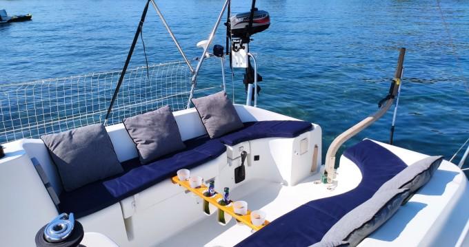 Segelboot mieten in Golfe-Juan zum besten Preis