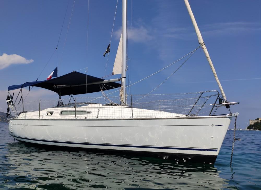 Yacht-Charter in Vallauris - Jeanneau Sun Odyssey 29.2 auf SamBoat