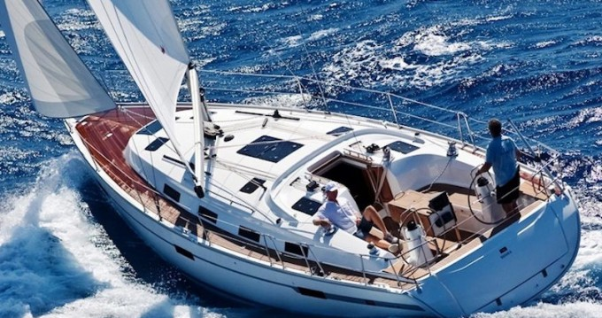 Segelboot mieten in Port de Palamós zum besten Preis