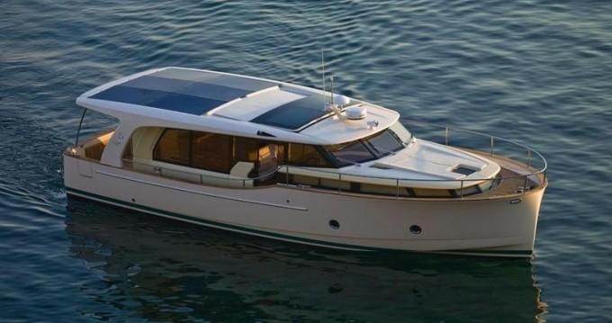 Bootsverleih Greenline Greenline 40 Porto Samboat