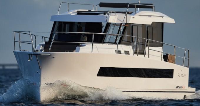 Motorboot mieten in Wilkasy zum besten Preis