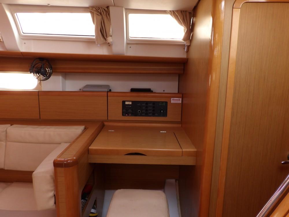 Bootsverleih Kontokali günstig Sun Odyssey 44i